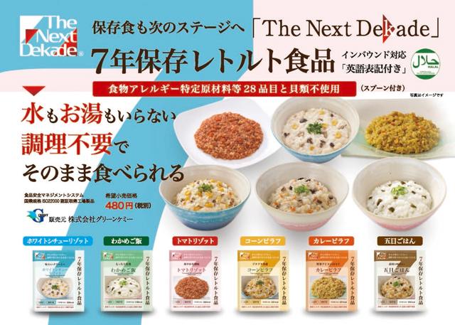 【The Next Dekade】