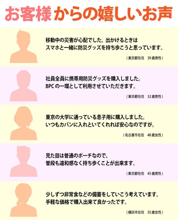 モバイル防災グッズ11